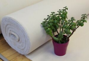 Unprimed Duck Canvas Rolls Wholesale 100% Cotton - FREE DELIVERY to YOUR DOOR