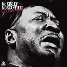 CD de musique gospel pour Blues sur album