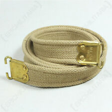 WW1 British Lee Enfield Rifle Sling - Repro British Army Commonwealth ME Co New