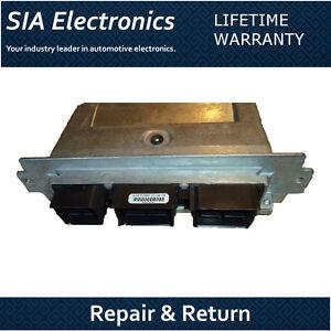 Lincoln MKX ECM ECU PCM  Engine Computer  Repair & Return  Lincoln ECM Repair