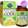 Garden of Life, Vitamin Code, Raw B-Complex, 60 or 120 Vegan Caps Vegan Kosher