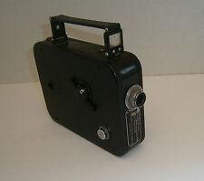 Vintage Kodak Eight Movie Camera Model 20 Eastman Rochester USA