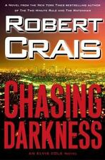 Elvis Cole: Chasing Darkness by Robert Crais (2008, Hardcover)