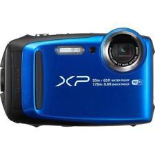 Fujifilm Underwater Digital Cameras