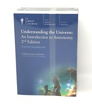 Teaching Co The Great Courses DVDs UNDERSTANDING the UNIVERSE ASTRONOMY