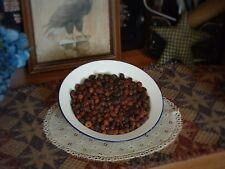 Primitive Farmhouse 3 Cups Unscented Dried Rosehips Potpourri Fixins Mason Jars