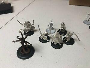 Hordes Legion of Everblight  Lot (used)