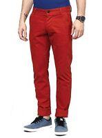Jack & Jones Herren Chino, Bolton Edward, Twill Jeans Hose, Slim-Fit Gr.W33/L30