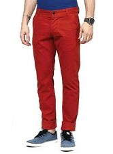 Jack & Jones Herren Chino, Bolton Edward, Twill Jeans Hose, Slim-Fit Gr.W31/L30