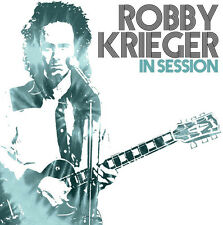 Robby Krieger - In Session [New CD]