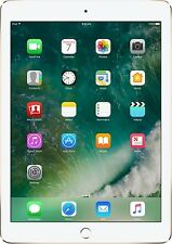 Apple iPad Air 2 16GB, Wi-Fi + 4G, 9.7in - Gold Tablet (Latest Model)