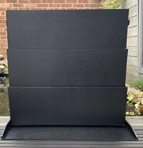 Bakki Shower Trickle Filter With Lid , Koi , Pond 60cm