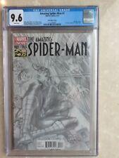 Amazing Spider-Man #1 75th Anniversary variant CGC 9.6!