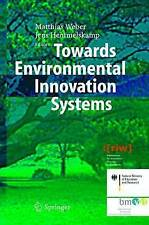 Towards Environmental Innovation Systems by