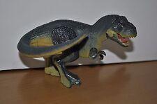 2005 Playmates King Kong Juvenile Bull V-Rex RARE Figure