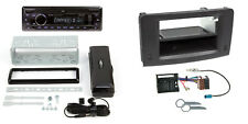 MERCEDES CLASE M W164 05-11 1-din AUTORRADIO BLUETOOTH IPHONE ANDROID radioblend