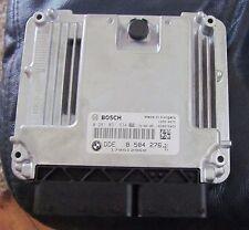 BMW  DDE Engine ECU management  8584276. GENUINE BMW F10 F11 X3