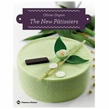 THE NEW PATISSIERS - DUPON, OLIVIER - NEW HARDCOVER BOOK