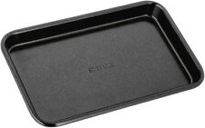 Stellar Bakeware Single Portion Baking Tray 17x11x1.5cm - SB45