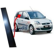 New! GENUINE FORD FIESTA 5 DOOR 2001-2008 DRIVERS REAR B PILLAR MOULDING TRIM