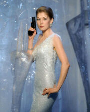 Pike Rosamund Die Another Day (38557) 8x10 Photo