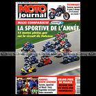 MOTO JOURNAL N°1666 SUZUKI GSXR 600 750 1000 M 800 INTRUDER TRIUMPH DAYTONA 2005