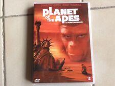 """DVD """" La Planète Des Singes """" - Comme Neuf"""