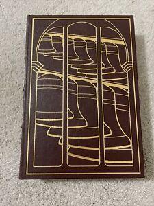 SIGNED FIRST EDITION Vonnegut HOCUS POCUS Franklin Library