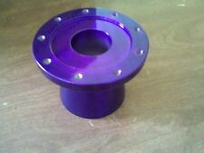 Purple Aluminum Steering Extender Adapter Jet Boat Cruiser