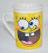 SpongeBob SquarePants Mug Coffee Cup 10 oz Viacom 2013