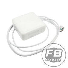 "NEW Original 60W Magsafe2 Power charger Adapter for Apple MacBook pro 13"" A1435"