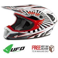 Women's Open Face Motocross & ATV Graphic Motorcycle Helmets