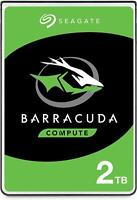 "Seagate Barracuda 2TB SATA III 128MB  2.5"" 7mm Internal Hard Drive ST2000LM015"