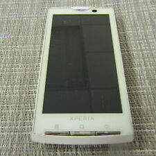 Sony Ericsson X10A - (Unknown Carrier) Clean Esn, Untested, Please Read! 36965