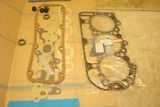 Ford 2000 3000 Engine Upper Gasket Set HS2300