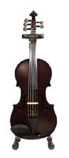 5 string Carbon Fiber Violin 4/4 - Made in USA - SALE!