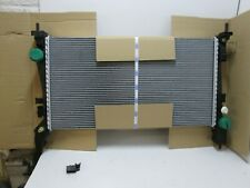 MAGNETI MARELLI 350213129900 RADIATOR ENGINE COOLING CITROEN FIAT PEUGEOT