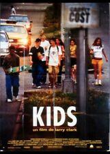 affiche du film KIDS 120x160 cm