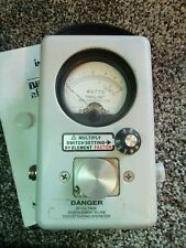Bird 4410A Thruline Watt Meter /  NICE / Bird 43 Type