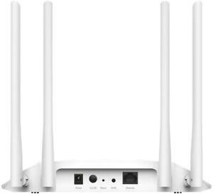 TP-Link TL-WA1201 AC1200 Dual-Band WLAN Access Point 4 externe Antennen BRANDNEU