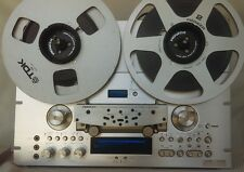 Pioneer RT-909 Reel-to-Reel Stereo Tape Deck Play/Record (No Reserve)