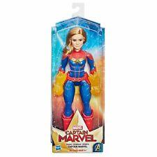 Marvel Cosmic Captain Super Hero Doll NEW in Box