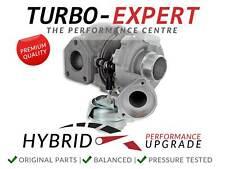 717478, 750431 - Hybrid Turbocharger - 2.0 - Stage 1