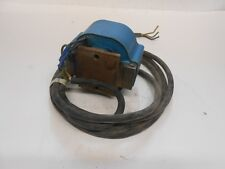 440 VOLT COIL, WITH CABLE,  BLUE