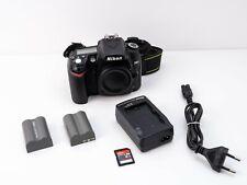 Nikon D90 12.3 MP SLR-Digitalkamera