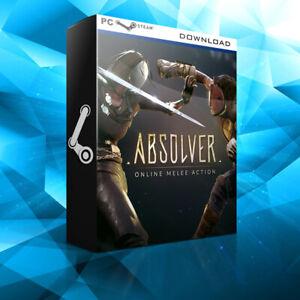 Absolver - PC - Steam Key - Digital Download