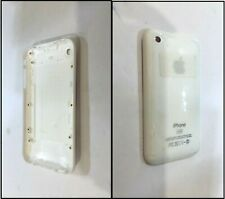Battery Back Cover Housing Facia Casing For iPhone 3GS 32GB White