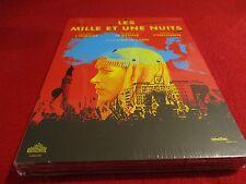 """COFFRET COLLECTOR 3 DVD NF """"LES MILLE ET UNE NUITS, L'INTEGRALE"""" de Miguel GOMES"""