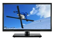 "LOGIK L20HE15 20"" LED LCD TV DVB-T FREEVIEW TUNER 720P HDMI SCART USB SVGA"