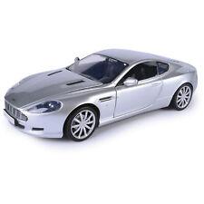 Aston Martin DB9 Coupe - Silver